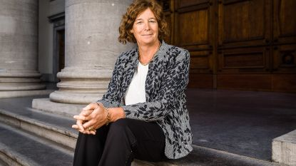 Europees parlementslid Petra De Sutter komt nieuwjaren bij Groen Aalter