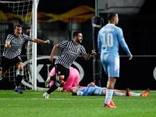 Griekse tragedie: PSV stort na rust als een kaartenhuis in elkaar tegen PAOK
