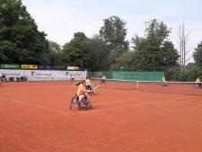 WK voor rolstoelers: week lang toptennis in Apeldoorn