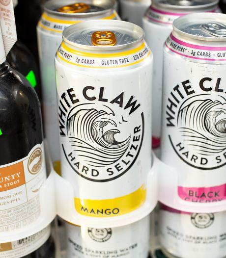 Hard seltzer: krijgt dit hippe drankje bij ons net zoveel fans als in de VS?