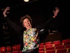 Ron van der Sterren van Popupop: De hele stad Wageningen is ons podium