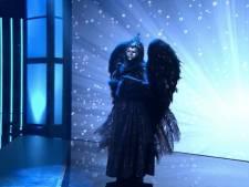 The Masked Singer laat Dance Dance Dance ver achter zich in kijkcijferstrijd