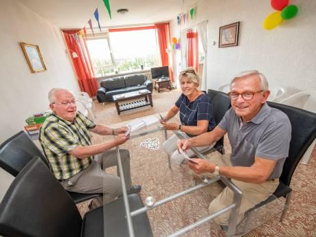 Meer ouderen en kwetsbaren in de wijken; actie geboden bij Apeldoornse woningcorporaties