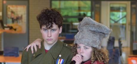 Stevige thema's en ruwe taal in nieuw toneelstuk Beekvliet