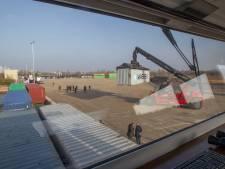 Loods van 18.000 m2 bij haven De Kempen in Budel-Dorplein