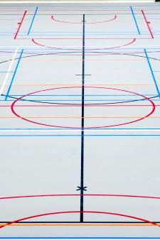 Nieuwe 'sobere' sporthal  volgend jaar in Gouda