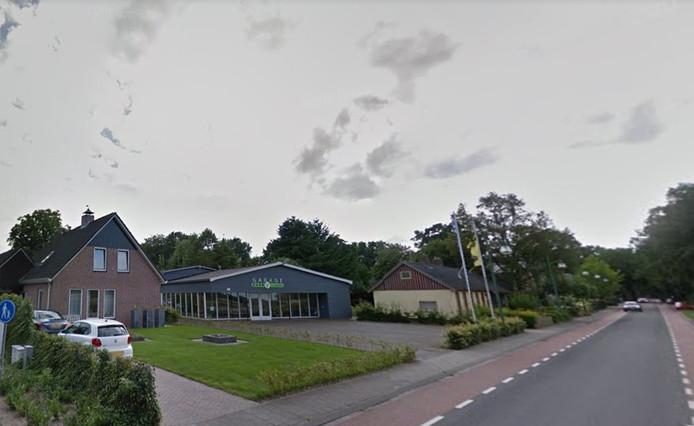 Heerenweg in IJhorst