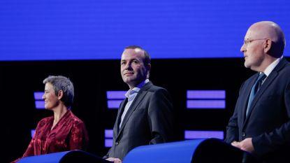 Europees Parlement blijft bij eis dat nieuwe Commissievoorzitter een van 'Spitzenkandidaten' moet zijn