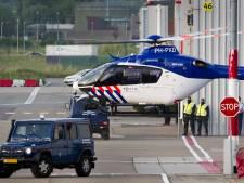'Helikopters zijn welkom, maar we moeten geen last van ze hebben'