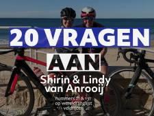 '20 vragen aan...' Shirin en Lindy van Anrooij