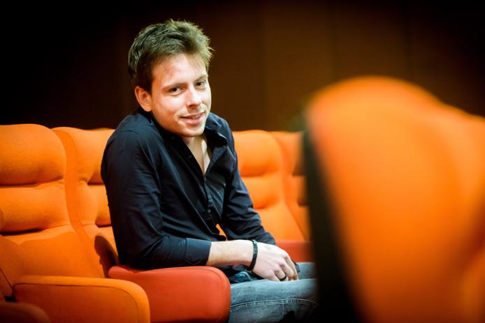 BEST - Kevin Jochems is regisseur en heeft een eigen productie gemaakt die gezien is door de organisatie van het LA Film Noir Festival en is uitgenodigd om daaraan deel te nemen