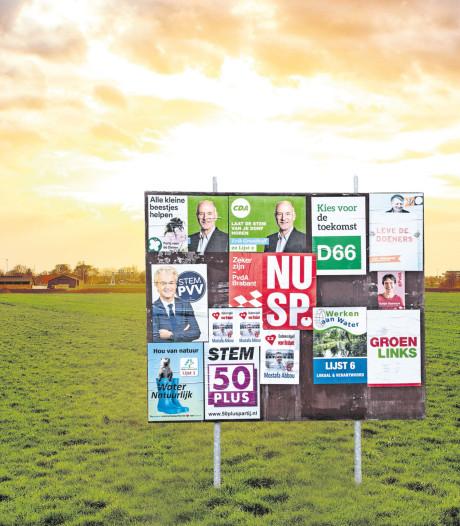 Stemdilemma: Den Bosch of Den Haag?