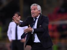 Roberto Donadoni quitte le club chinois de Shenzhen