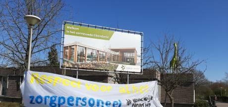 Corona ook terug in Eikendonk: meeste besmettingen in gemeente Heusden