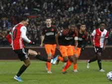 LIVE | Berghuis beslist duel met hattrick na tweede strafschop