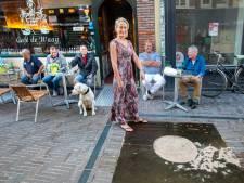 Ondernemer blij na ingrijpen De Mos: 'lastige boom' komt niet voor café