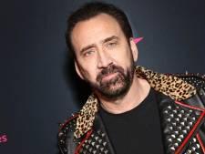 """Nicolas Cage: """"Tous les couples devraient faire attention à leur mariage"""""""
