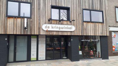 Oxfam wereldwinkel Sint-Lievens-Houtem doet mee aan de Warmathon in Gent