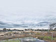 Nieuwe wijk Wilhelminahaven in Oosterhout laat voorlopig nog op zich wachten