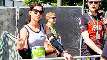 Antwerp Ten Miles: deze bv's liepen vandaag in Antwerpen