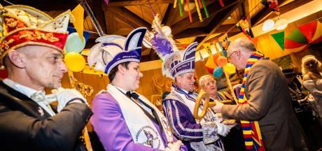 Carnaval gaat ook in de regio Arnhem nu echt beginnen