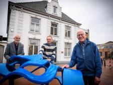 Notarishuis in Veldhoven blijkt bijna 600 jaar oud
