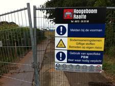 Dure sanering erf Haarman levert zes ons asbest op