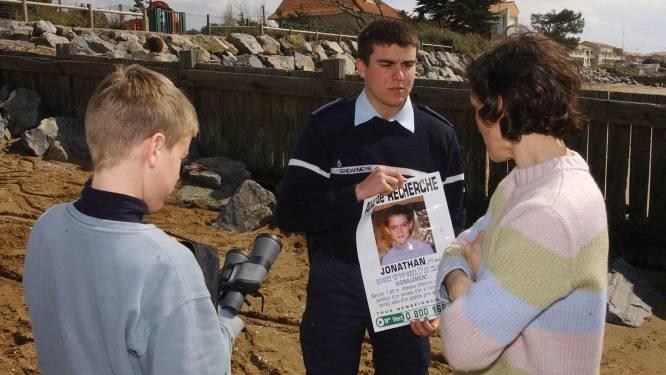 Duitse seriedoder in Frankrijk beschuldigd van ontvoering en moord op Jonathan (11) in 2004