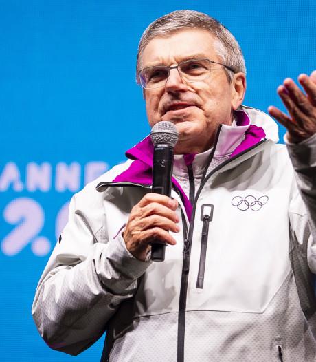 """Pour le président du Comité Olympique, Kobe Bryant était """"une des inspirations pour les JO 2028"""""""