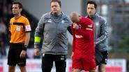 Football Talk (9/10). Defour slechts twee weken out - Halle-Gooik begint aan Champions League met klinkende zege