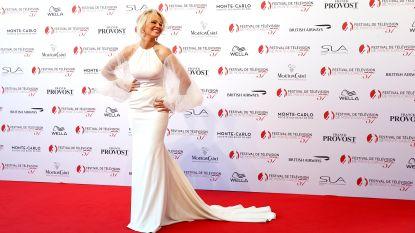 Pamela Anderson schrijft een brief aan Ben Weyts