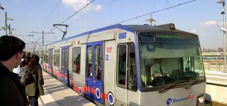 Meer dan 150 boetes tijdens controle in de Randstadrail