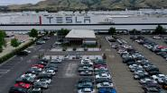 Tesla voorbij Toyota als meest waardevolle automerk ter wereld