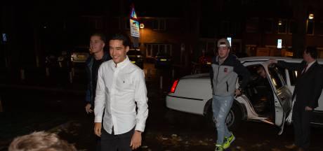 Documentaire Code Oranje over Brabantse motorcrossers in Uden in première