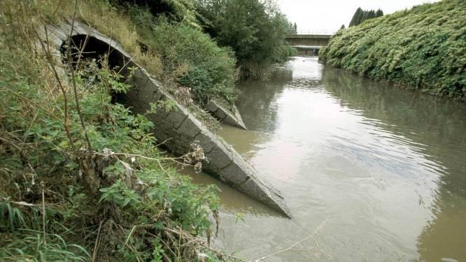 """Grondwaterstand in Vlaanderen gemiddeld 30 cm lager dan normaal: """"Dat het bij ons veel regent, is perceptie"""""""