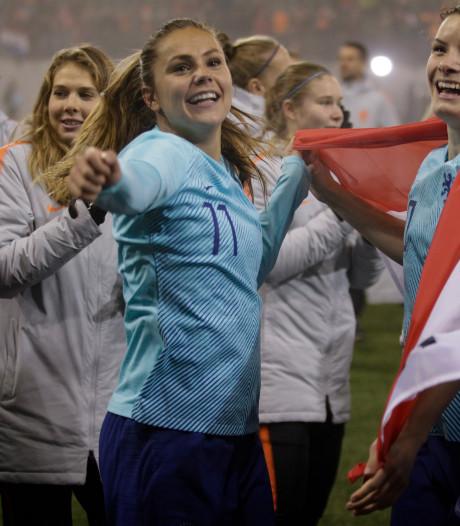 KNVB-directeur: WK cruciaal voor vrouwen