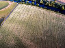 Droogte en drone onthullen nieuwe 'Stonehenge' in Ierland