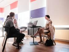 Frans spreken in het museum, difficile: aldus Winterswijkse leerlingen