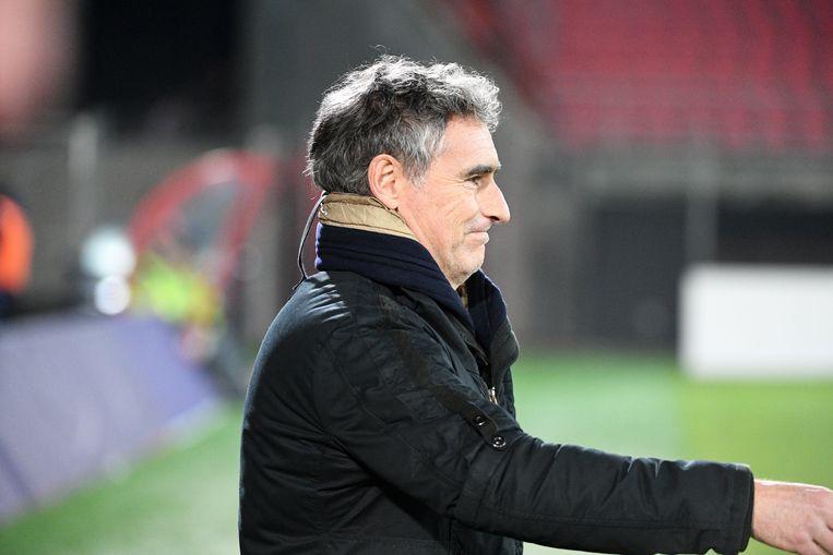 Olivier Dall'Oglio.