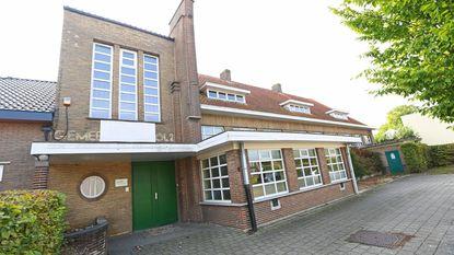 Beschermd schooltje wordt verkocht