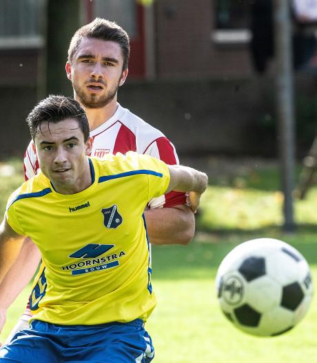 Angerlo Vooruit maakt zich op voor topper tegen Ajax