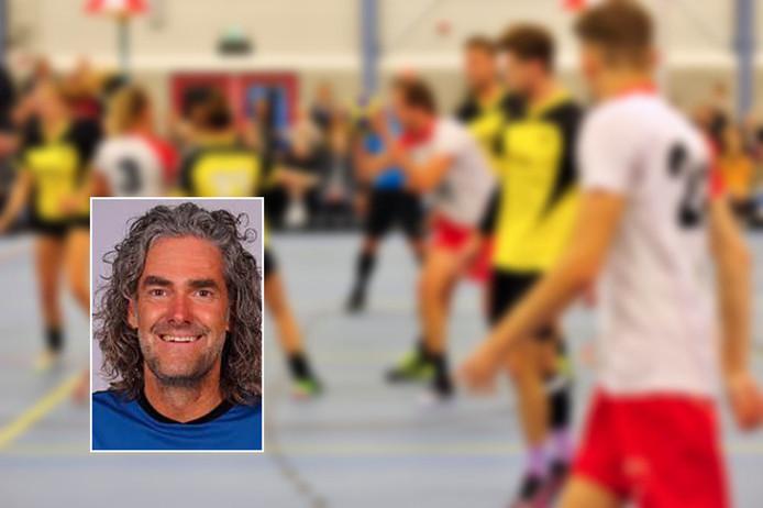 Kees-Jan Oppe wordt de nieuwe trainer van TOP Arnemuiden.
