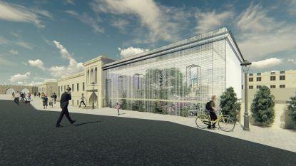 Brugs bedrijf mag nieuw museum in Azerbeidzjan ontwerpen