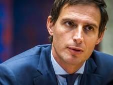 CDA wil dat Hoekstra bijlapt voor de voedselbank