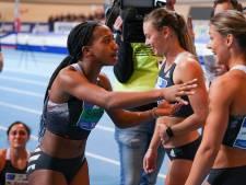 Is sprintsensatie N'ketia Seedo (16) de nieuwe Dafne Schippers?