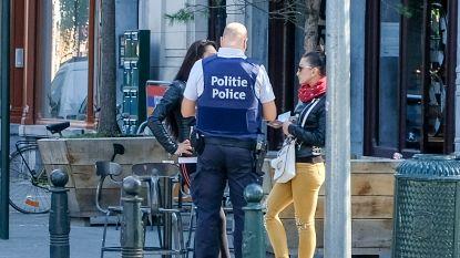 """""""100 euro betalen of je krijgt boete"""": prostitués dienen klacht in wegens afpersing door Brusselse politie"""