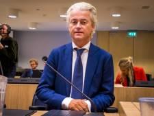 Openbaar Ministerie: niets gevonden in archieven dat wijst op politieke bemoeienis in zaak-Wilders