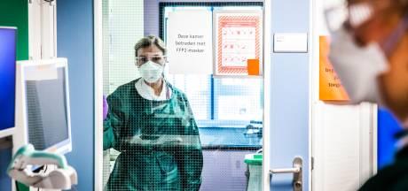 Albert Schweitzer ziekenhuis ziet aantal coronapatiënten weer toenemen
