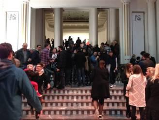 Museum Night Fever in Brussel trekt bijna 16.000 unieke bezoekers