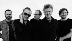 Crowded House komt naar TW Classic 2020